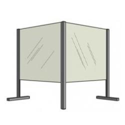 Corner Screen